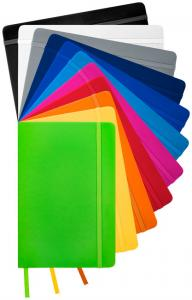 Spectrum Anteckningsbok