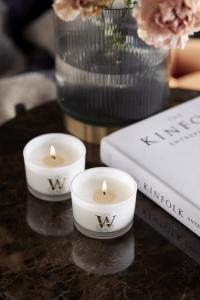 Waison Candle Set