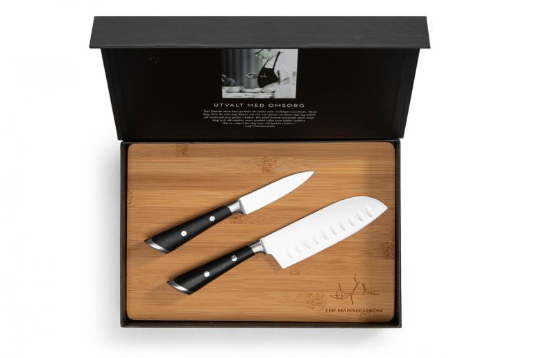 Mannerström Knivset
