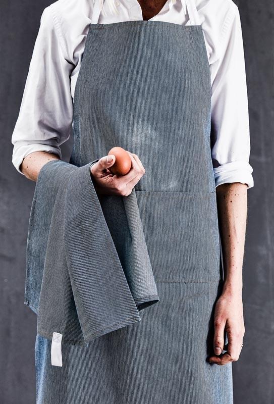 Grant Förkläde