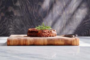 Butcher Block Skärbräda