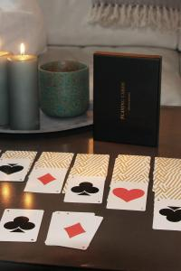 Playing Cards Kortlek