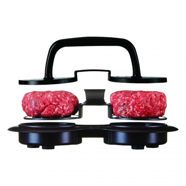 Burger Press Mini