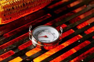 BBQ Yttermometer