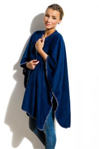 Nightingale Poncho
