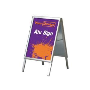 Alu Sign