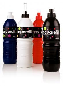 Aquarefill Sportflaska