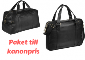 Oxford Väskpaket