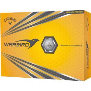 Callaway Warbird Golfboll