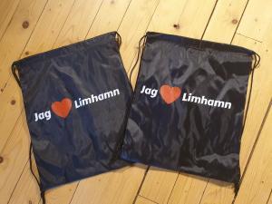 Limhamn Gymnastikpåse