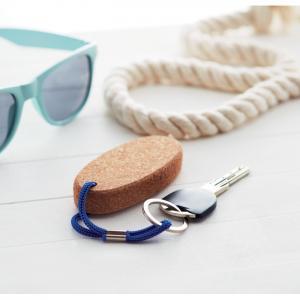 Boat nyckelring
