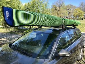 Transportstrumpa Nelo Surfski