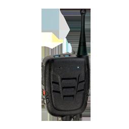 V-com M80 + Trådlös monofon PRO-SP960