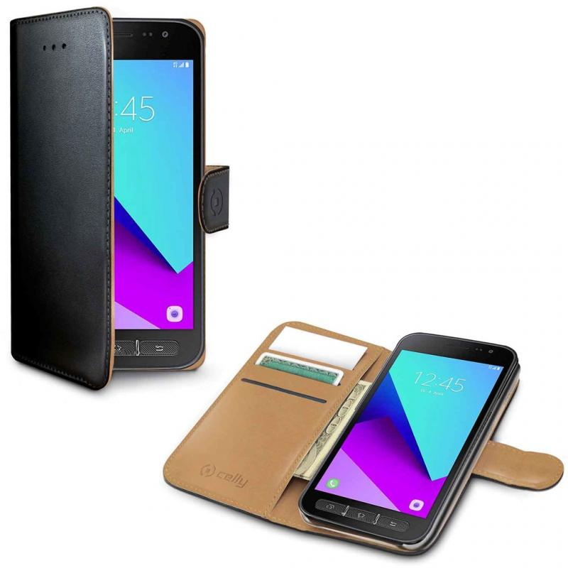 Case Galaxy Xcover 4S