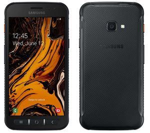 Samsung Galaxy Xcover 4S Enterprise Edition