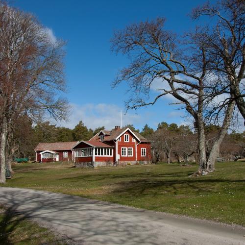 Solberga by på Runmarö
