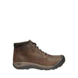 Keen Men's Austin Casual Boot WP