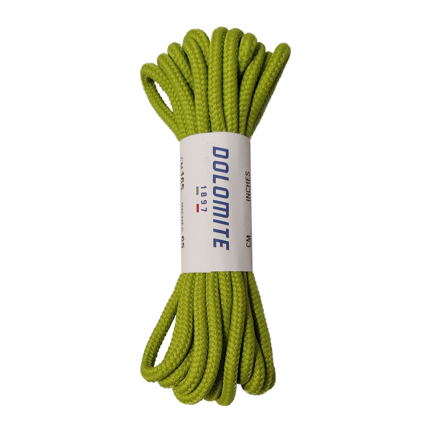 Dolomite Lace 54 Low Green (140-145-150cm)