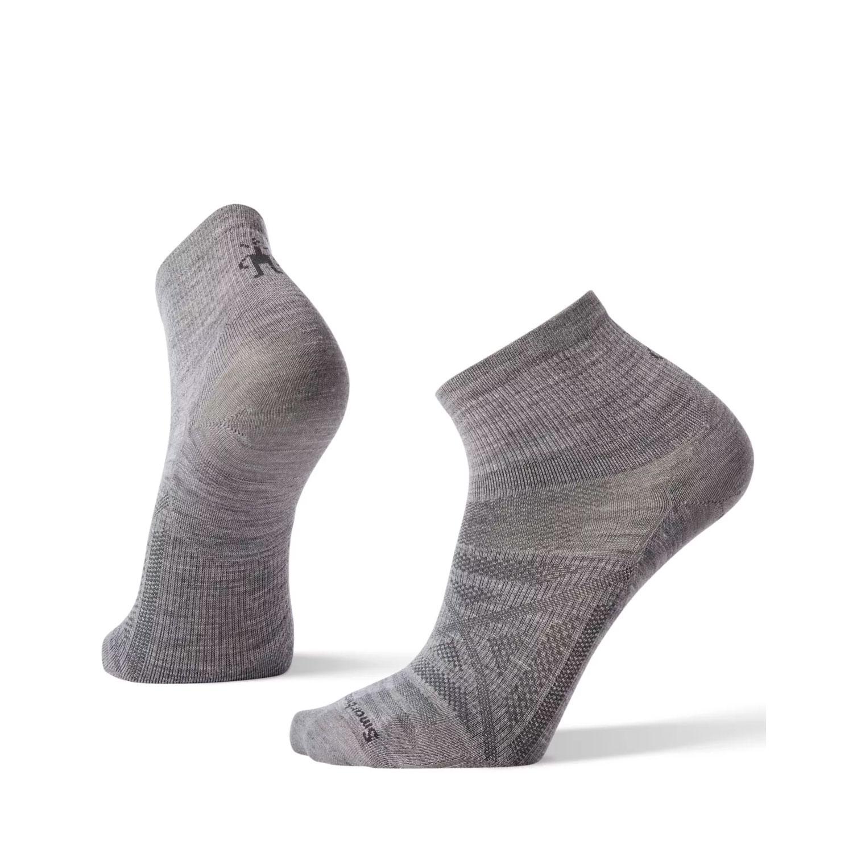 Smartwool  Men's PhD® Outdoor Ultra Light Mini Hiking Socks