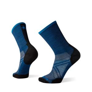 Smartwool M PhD Run Ultralight Ptrn Crew