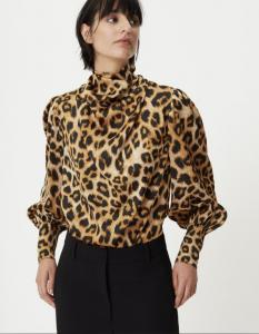 DAY TEMPT BLOUSE DAY BIRGER ET MIKKELSEN