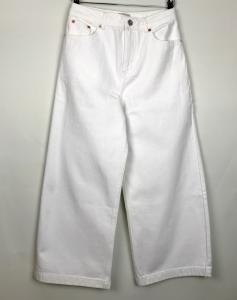 REEM DENIM JEANS SUMMER WHITE FRENCH CONNECTION