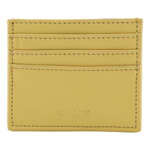 DAY CARD WALLET SUNSHINE YELLOW ET BY DAY BIRGER ET MIKKELSEN