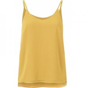 Frida Top Ochre Soft Rebels