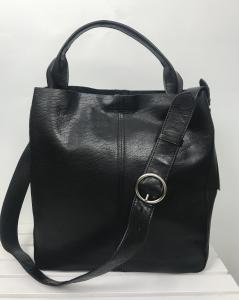 ELSA BAG BLACK SADDLER