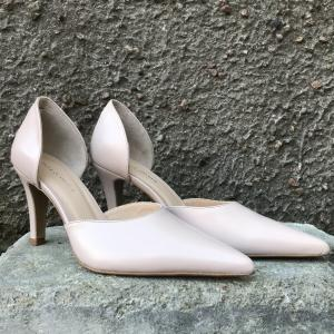 VIVIA PUMPS NUDE TIGER OF SWEDEN