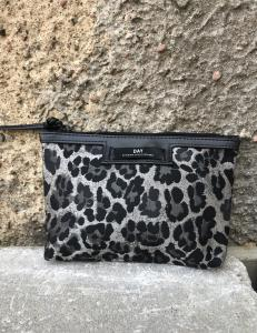 DAY GWENETH LEOPARD MINI SILVER ET BY DAY BIRGER ET MIKKELSEN