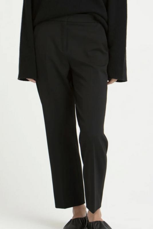 JUDITH TROUSERS BLACK HOUSE OF DAGMAR