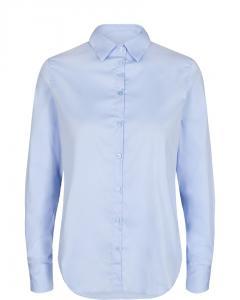 Martina Shirt Light Blue Mos Mosh