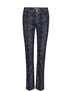 Simone Cobra Long Pant Dark Blue Mos mosh