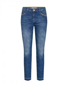 SUMNER JEWEL JEANS BLUE MOSMOSH