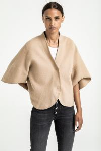 BEA JACKET CAMEL HOUSE OF DAGMAR