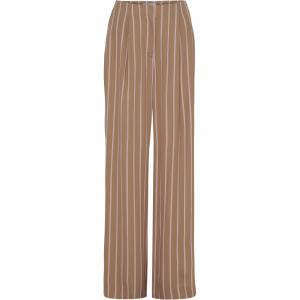 2ND BRADLEY STRIPE PANTS INDIA 2ND DAY