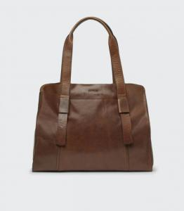 COLETTE BAG MIDBROWN SADDLER
