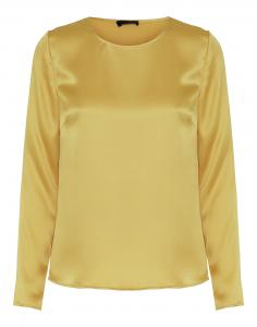 2ND Houston Misted Yellow Blouse 2ND Day