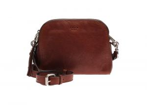 Moss Bag Midbrown Saddler