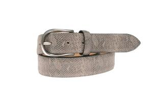 Belt female snake Saddler