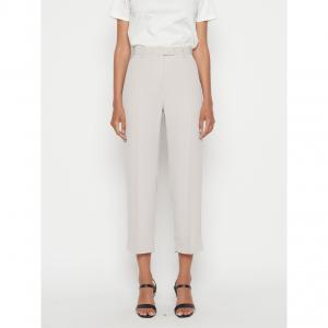 THERA TROUSERS MOONBEAM TIGER OF SWEDEN