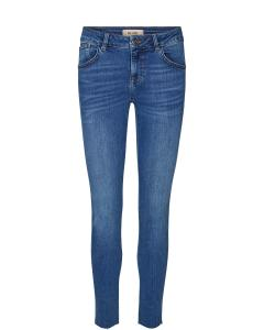 Sumner core luxe ankle jeans blue mosmosh