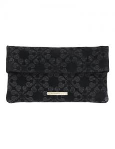 Day Ambi Cb Black Clutch Et by Day Birger et Mikkelsen