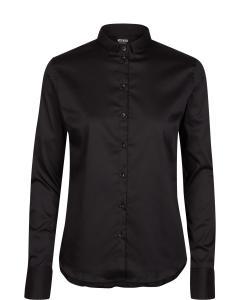Tilda Shirt Black Mosmosh