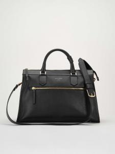 ZELEA BAG BLACK TIGER OF SWEDEN