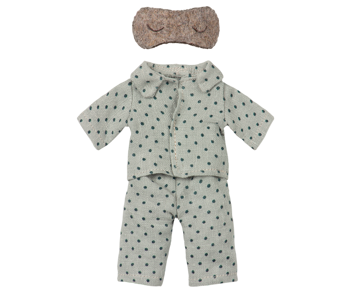 Pyjamas for dad mouse