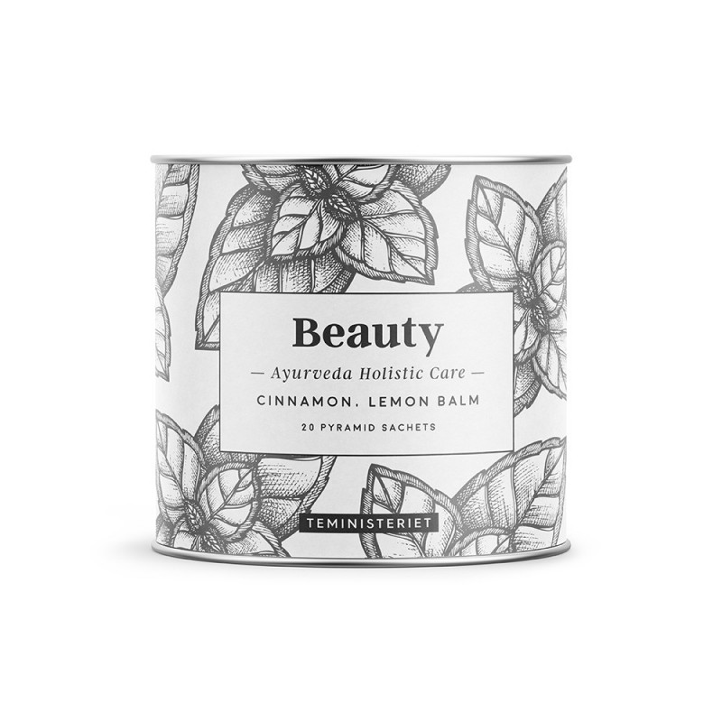 Organic ayurveda tea