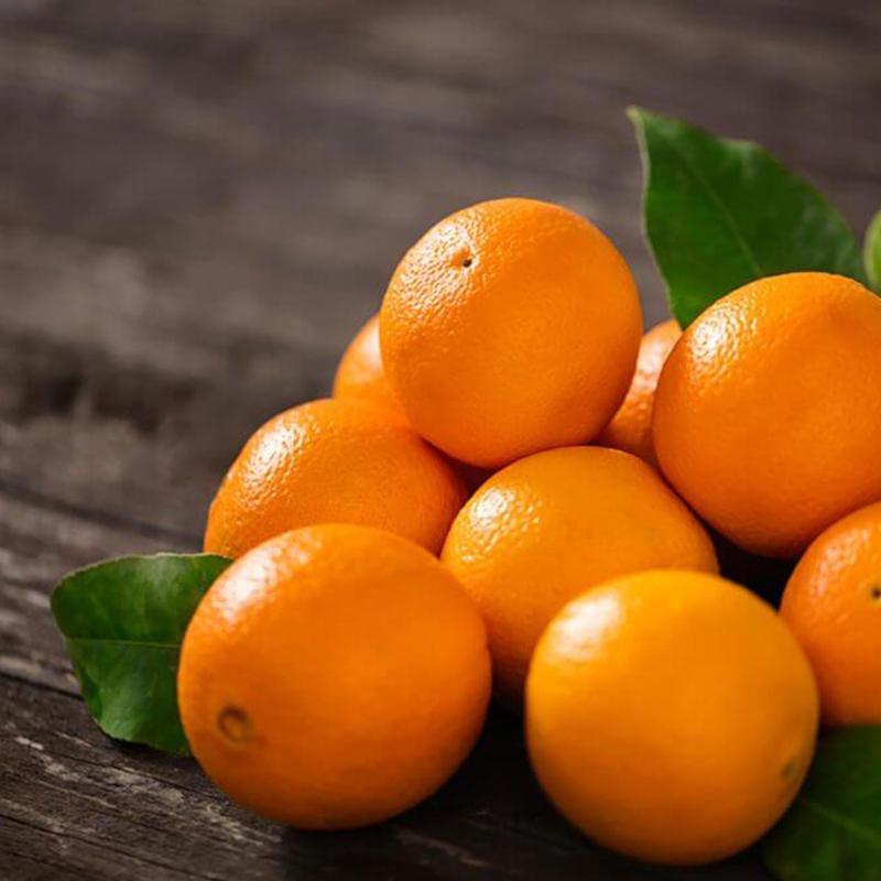 Citrongräs & Apelsin
