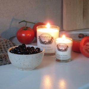 Tomato & Currant